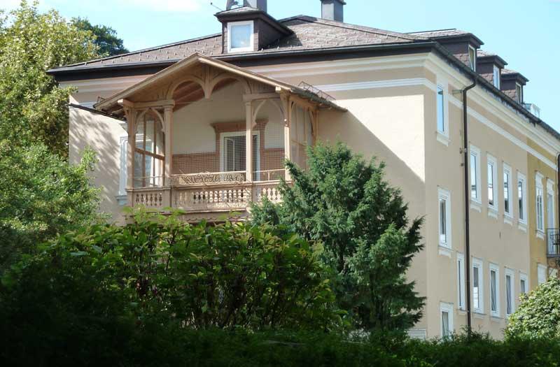 Firmensitz Dom Immobilien