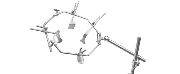 Universal Roundbar System