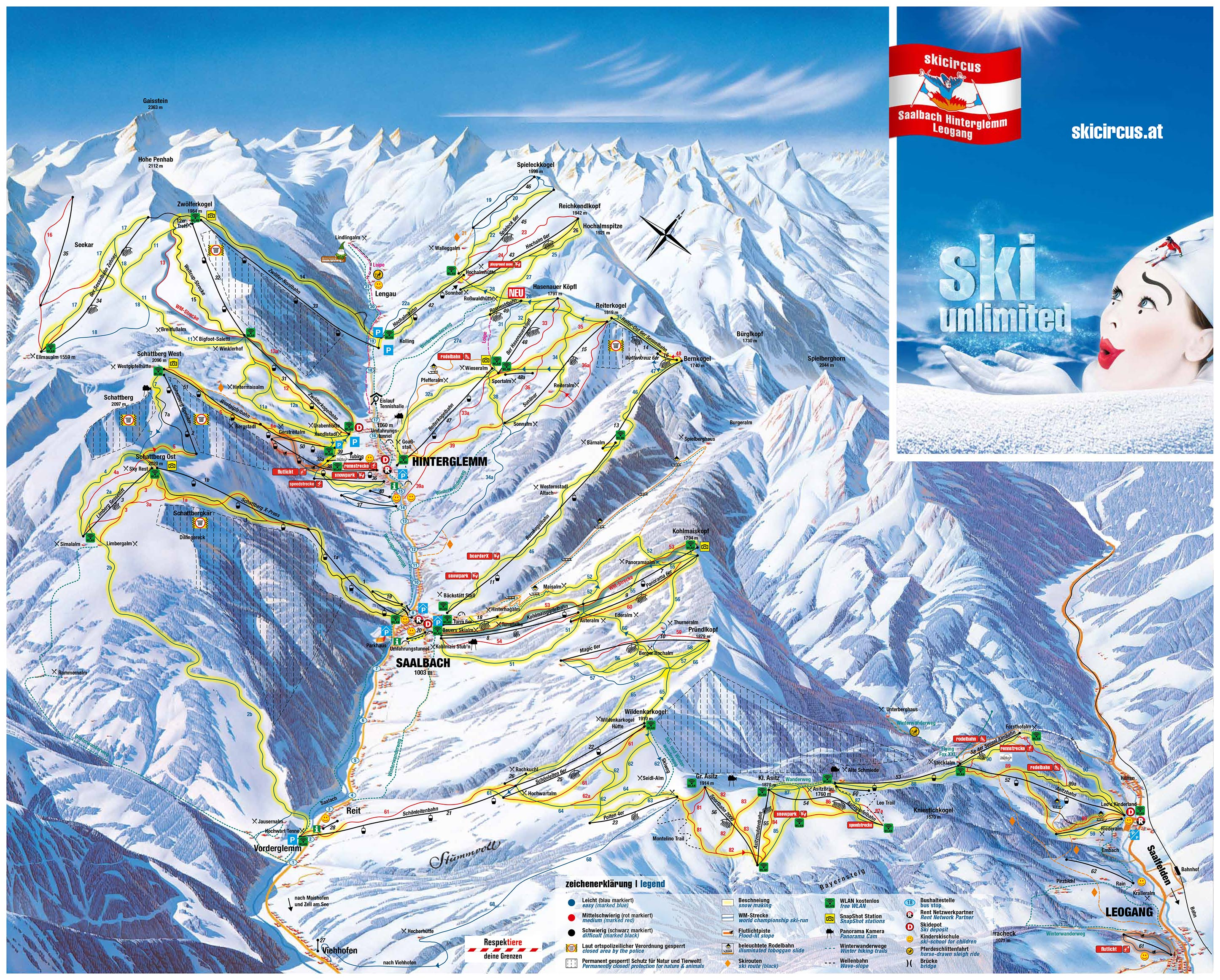 Www Saalbach Hotel Panther