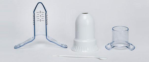 Anoskopie Set